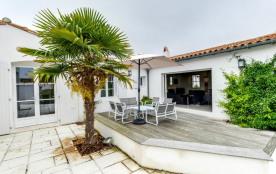 squarebreak, Accueillante maison familiale proche de la plage