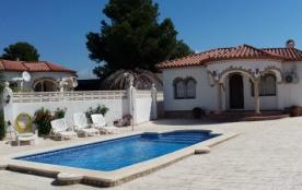 Villa Toni avec piscine