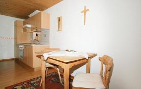 Appartement pour 1 personnes à Sölden