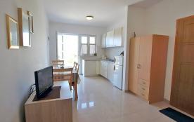 Appartement pour 2 personnes à Pašman/Dobropoljana