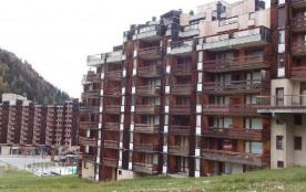 Appartement 3 pièces 8 personnes (829)