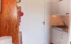 Appartement 1 pièces 4 personnes (55)