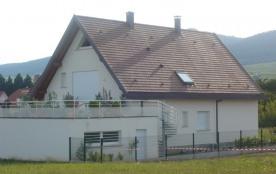 Location gite 4 * à Eguisheim - Eguisheim