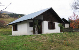 CHALETS PETITS PUYS - Embrun