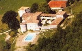 Detached House à COURBIAC