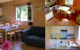 Chalet Charmille 3 chambres