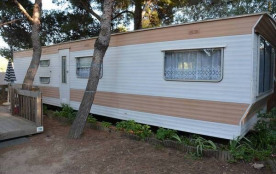 Location Mobil-home Hyeres Les Palmiers (giens)