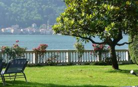 Appartement pour 2 personnes à Porto Ceresio