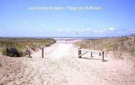 chemin de la plage mobilhome loire atlantique