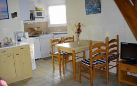 Apartment à SAINT PIERRE QUIBERON
