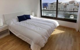 Résidence Empuriabrava Marina - Appartement 3 pièces 5 personnes - Climatisé Standard