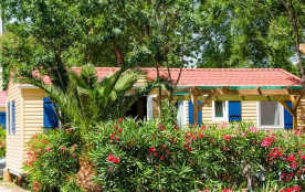 Location résidence Confort climatisé - Résidence de 26 m² avec air conditionné.