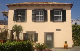 Studio pour 4 personnes à Madeira/Funchal