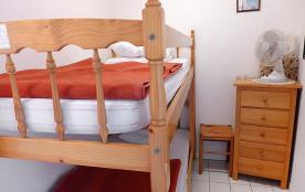 Appartement pour 1 personnes à La Grande Motte