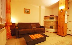 Appartement pour 2 personnes à Bormio