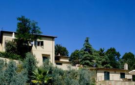 Maison pour 4 personnes à Collevecchio
