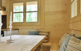 Maison pour 4 personnes à Våxtorp