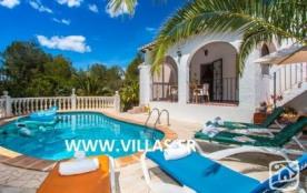 Villa AB CATHE