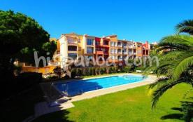 Location de cet appartement sur la Costa Brava p