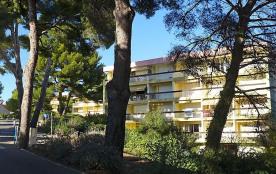 Appartement pour 3 personnes à Bandol