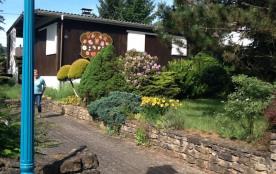 Chalet situé à Baerenthal