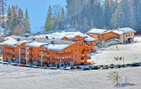 5 pièces - cabine - 8/10 personnes - 72m² - Cette résidence, construite dans le respect des traditions locales, bénéf...