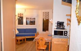 Appartement 2 pièces 4 personnes (304)