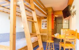 Appartement 2 pièces 4 personnes (206)