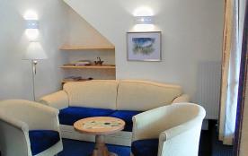 Appartement pour 3 personnes à Strobl