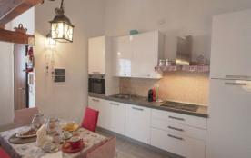 Appartement pour 1 personnes à Florence