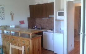 Location appartement vacances Font Romeu