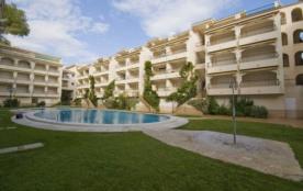 Appartements Playamar  Appartement 2/4 - 1 Dormitorio