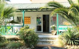 Un camping familial**** à 1km400 m de la mer du Cap d'Agde et du Grau d'Agde proche de toutes commodités accessibles ...