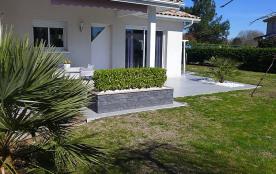 Maison pour 4 personnes à Hossegor-Tosse