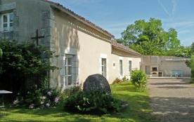 Detached House à LA CHAPELLE MOULIERE