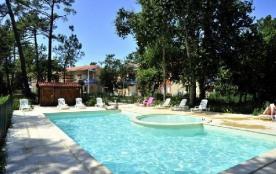 ESTIVEL - Résidence Villa Marine T2