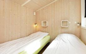 Maison pour 4 personnes à Hovborg