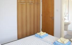 Maison pour 4 personnes à Protaras