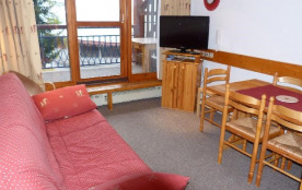 Appartement 2 pièces 6 personnes (324)