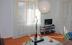 Appartement pour 3 personnes à Dangio