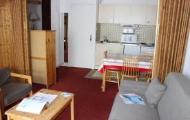 Appartement 2 pièces 4 personnes (908)