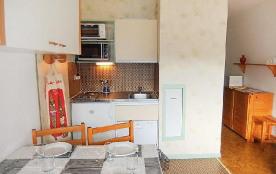 Appartement 1 pièces 4 personnes (26)