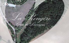 Domaine de La Rougère. Grand gîte Vacances - Séminaires - Mariages - Auriac-sur-Vendinelle