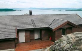 Maison pour 6 personnes à Nedstrand