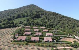 Vos vacances en Corse 2017 au prix 2016 à partir de 500 euros/semaines - Mini- villas pour 7/8 personnes dans un cadre