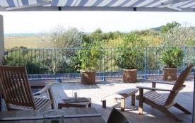 Terrasses de Kerjouanno - Résidence calme avec accès direct plage. Appartement rénové duplex de t...