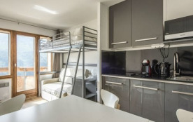 Résidence Saskia Falaise - Appartement 2/3 pièces 6 personnes Supérieur