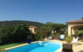 Le Figuier est une agréable maison de vacances qui se trouve dans le village pittoresque et bien ...