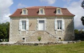Maison de Maître au cœur des Bastides entièrement rénovée