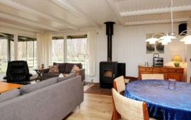 Maison pour 4 personnes à Læsø